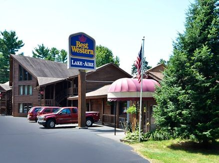 Image for Best Western Lake-Aire